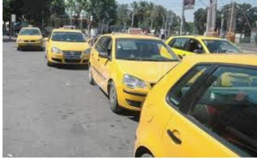 رسمي: الزيادة في تعريفة التاكسي الفردي