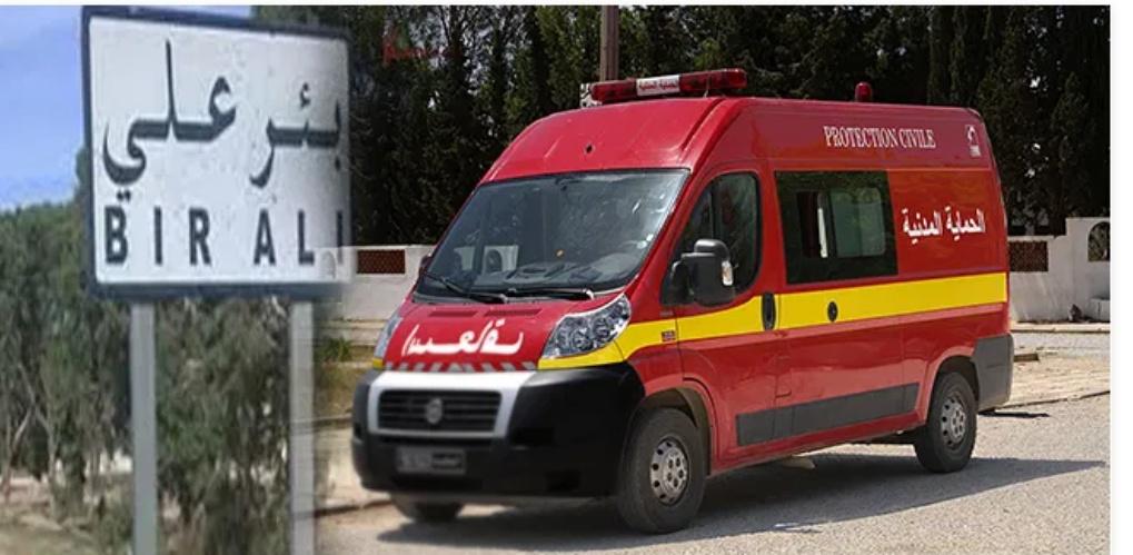 بئر علي بن خليفة: معطل عن العمل يضرم النار بجسده