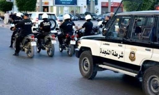 تونس العاصمة: إلقاء القبض على 12 شخصا مفتشا عنهم