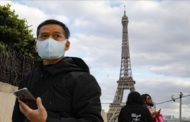 فرنسا/ إصابات كورونا تتجاوز الـ10 آلاف خلال 24 ساعة