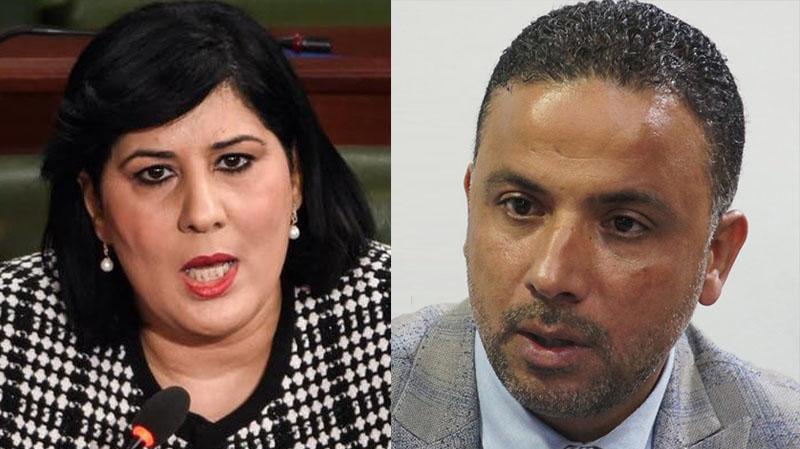 عبير موسي: وزارة الداخلية تحت ضغط إئتلاف الكرامة..