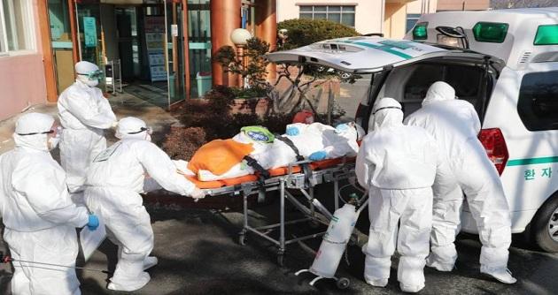 إيطاليا/ 364 وفاة و11831 إصابة جديدة بفيروس كورونا