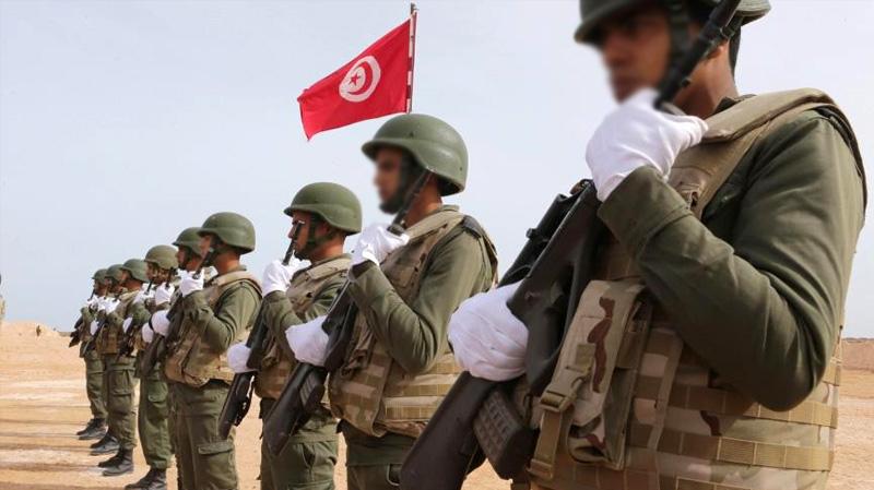 تعزيزات أمنية وعسكرية على طول الشريط الحدودي التونسي الليبي