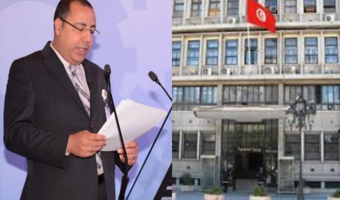 وزير الداخلية لأعوان الأمن: طَبِّقوا القانون بصرامة