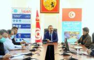 فحوى اجتماع وزير الصحّة بالإطارات الصحّية بمستشفى عبد الرحمان مامي