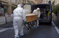 وفاة 40 تونسيّا بفيروس كورونا في فرنسا..