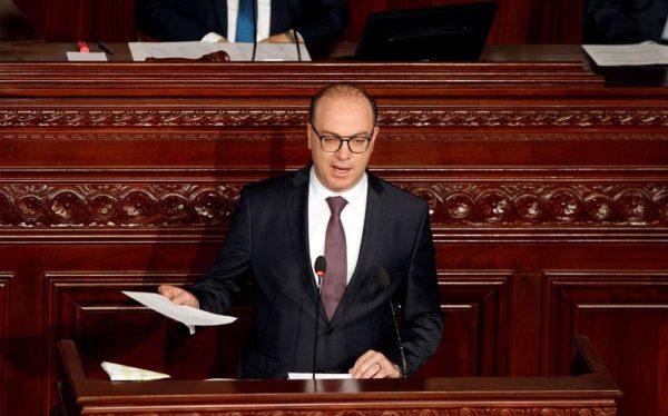 هيئة مكافحة الفساد تحيل ملفّ الفخفاخ على وكيل الجمهورية ورئيس البرلمان