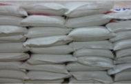 المنستير: حجز 12 طنا من السميد والفرينة و5ر3 أطنان من السكر و2400 لتر من الزيت المدعّم خلال مارس الماضي