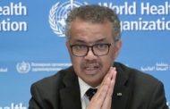 منظمة الصحة العالمية تحذر من تخفيف تدابير احتواء كورونا