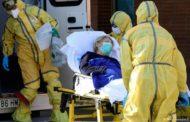 ارتفاع قياسي جديد في عدد المصابين بفيروس كورونا في ألمانيا خلال 24 ساعة