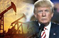 بعد انهيارها التاريخي: هل يشعل ترامب حربًا لإنقاذ النفط؟