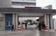 العاصمة: وزير الدفاع يؤدي زيارة إلى المستشفى الميداني العسكري