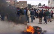 دوار هيشر: مواطنون يحتجون على تواصل الحجر الصحي العام…