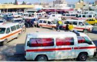 """غدا: أصحاب سيارات الأجرة """"لواج"""" يحتجون بالقصبة"""
