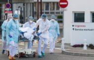 الولايات المتحدة.. 1169 وفاة بفيروس كورونا خلال 24 ساعة والإجمالي يتجاوز 6 آلاف ضحية