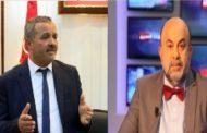 عماد بن حليمة للمكي: للأسف بكاء مبرمج