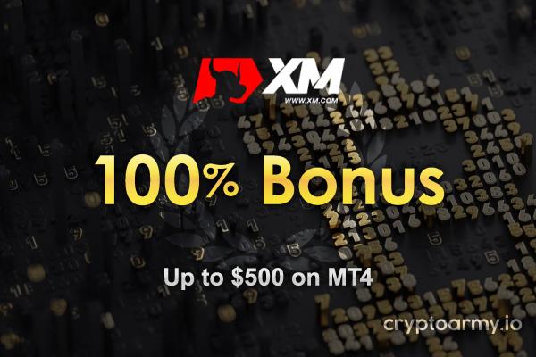 بمناسبة شهر رمضان: شركة XM تمنح عملاءها بونص 100% عن كل عملية ايداع!!