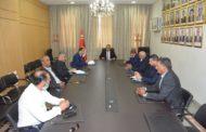 أبرز محاور جلسة عمل بين وزير الداخليّة والنقابات الأمنيّة