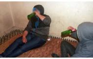القيروان/ جلسة خمريّة تنتهي بوفاة 3 أشقّاء ونقل 6 أشخاص إلى المستشفى.. التفاصيل