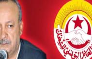سامي الطاهري يدعو الحكومة إلى تنفيذ الاتّفاقيات الموقّعة مع النقابات