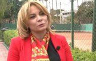 تعيين سلمى المولهي رئيسةً للجنة المرأة والرياضة بالاتّحاد الإفريقي للتنّس