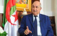 الرئيس تبّون يعود إلى الجزائر بعد رحلة علاج مطوّلة بألمانيا
