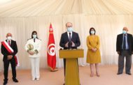 الياس الفخفاخ: تونس على وشك الخروج بأخف الأضرار من أزمة وباء كورونا!!