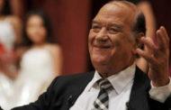عرف بأدواره الكوميدية: الممثل المصري حسن حسني في ذمّة الله