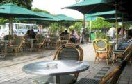 استئناف نشاط المقاهي والمطاعم