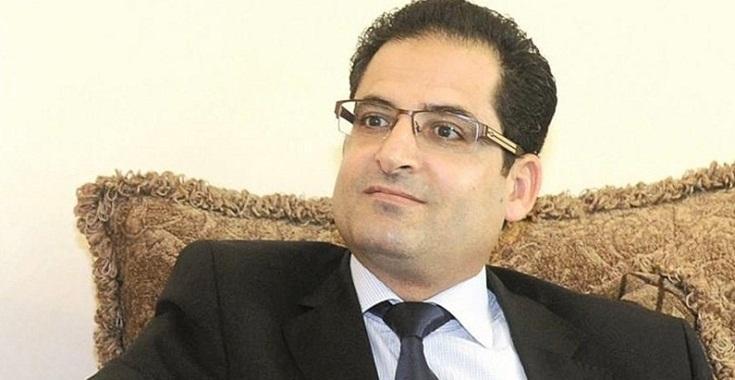 رسميّ/ الفخفاخ يُقيل وزير الخارجيّة نور الدين الريّ