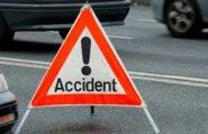 القيروان - مفترق كلية رقادة :حادث مرور يسفر عن إصابة 6 أشخاص