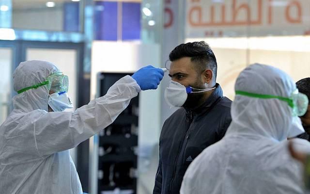 لأوّل مرّة.. عدد الإصابات بكورونا يتجاوز 600 حالة خلال 24 ساعة بالجزائر