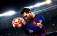 ميسي يحسم قراره بشأن عقده مع برشلونة