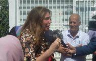 فاطمة المسدي: النظام السياسي الحالي يهدد مدنية الدولة.. واليوم نبكي على تونس!!