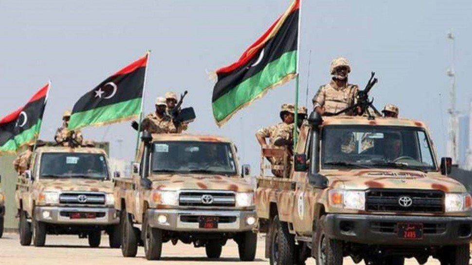 ليبيا: قوات حكومة الوفاق تسيطر على مدينة ترهونة.. و تنهي سيطرة حفتر على مناطق الغرب الليبي!!