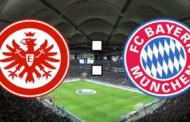 اليوم نصف نهائي كأس ألمانيا بين بيارن ميونخ و أينتراخت فرانكفورت