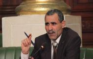 فيصل التبيني يعلن عن تعليق عضويته بالبرلمان.. ويؤكد أنّ قيادات حركة النهضة هم