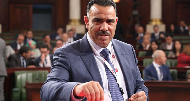 صفقة الكمامات: التقرير الرقابي النهائي يُدين النائب جلال الزياتي..