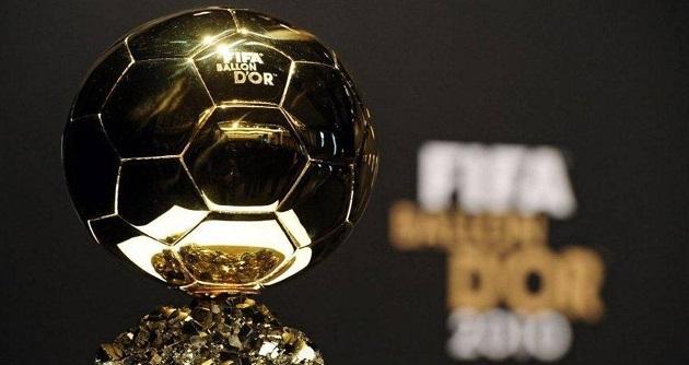 إلغاء جائزة الكرة الذهبيّة لعام 2020..