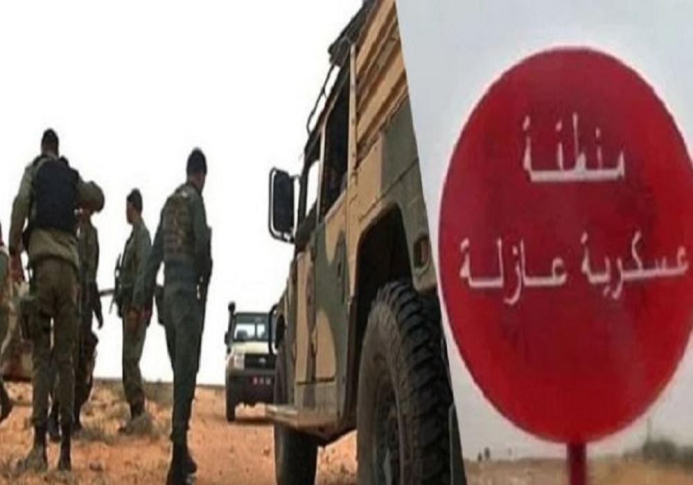وزير الدفاع يؤكد تصاعد وتيرة محاولات التسلّل إلى تونس من الجانب الليبي..ويُحذّر