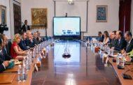 اجتماع رفيع المستوى بين الحكومة التونسيّة والشركاء الماليّين والاقتصاديّين لتونس