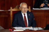 حقيقة استقالة راشد الغنوشيّ من رئاسة البرلمان..