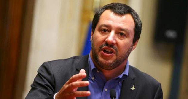 إيطاليا/ رفع الحصانة عن ماتيو سالفيني تمهيدا لمحاكمته