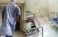 فرار سجين من مستشفى الطاهر صفر بالمهدية