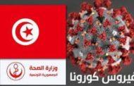 تسجيل 305 إصابات و31 وفاة بفيروس كورونا في تونس