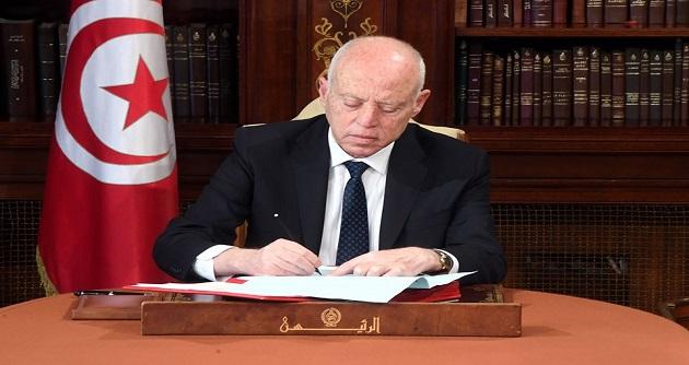 تشكيل الحكومة: رئيس الجمهوريّة يراسل رئيس مجلس نواب الشعب