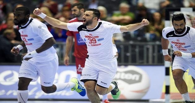 قرعة مونديال اليد: تونس في المستوى الثاني