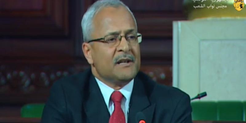 ناجي الجمل: التوصل لمشهد حكومي مستقر بالتركيبة البرلمانية الحالية يُعد أمرا مستحيلا..