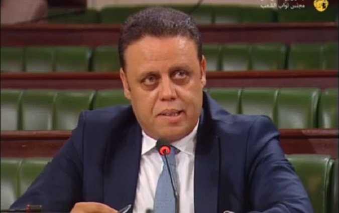 المكّي: ما يحدث في البرلمان يهدّد الأمن القومي ويفجر الدولة من الداخل..