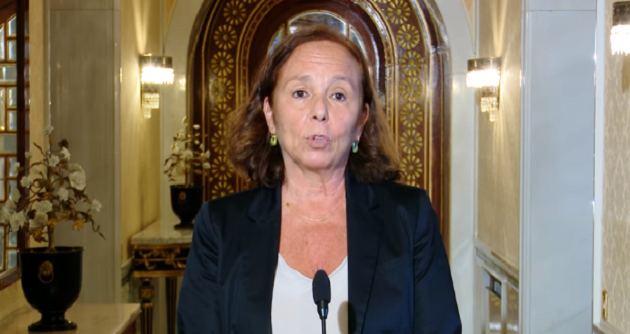 قرار تسوية وضعيّة المهاجرين.. وزيرة الداخلية الإيطالية توضّح